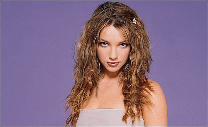 Britney Spears - Let Me Take You There (Unreleased)