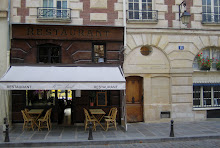 Restaurant Paul, Place Duaphine