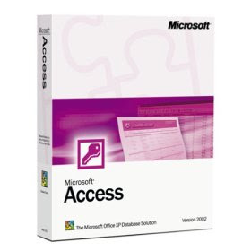 Microsoft Acces Logo