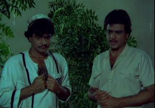 bollywooddeewana: Mawaali (1983)