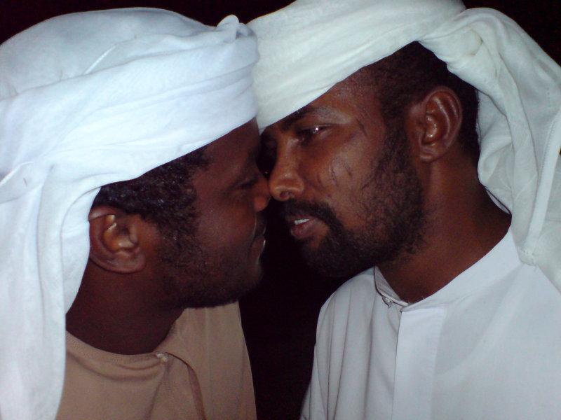 Black Gay Arab 32