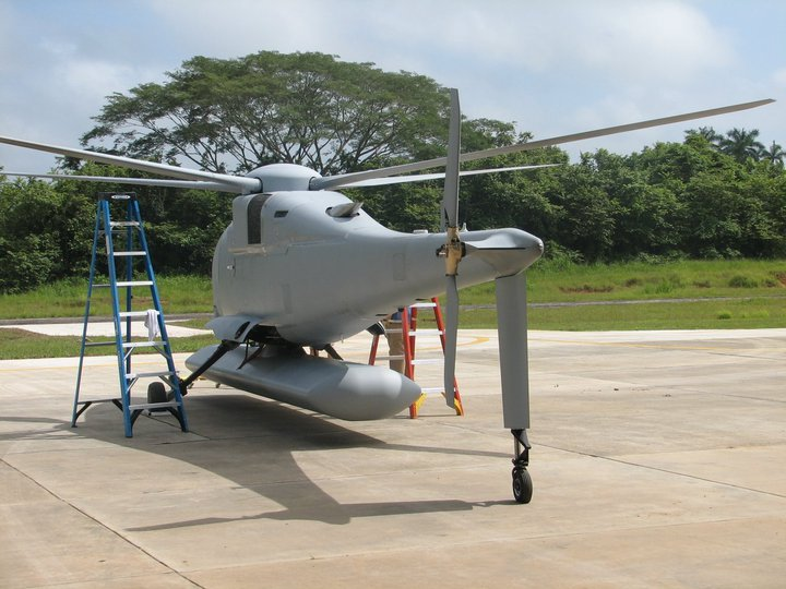 Village View Post: U S  MILITARY TESTING BOEING A160