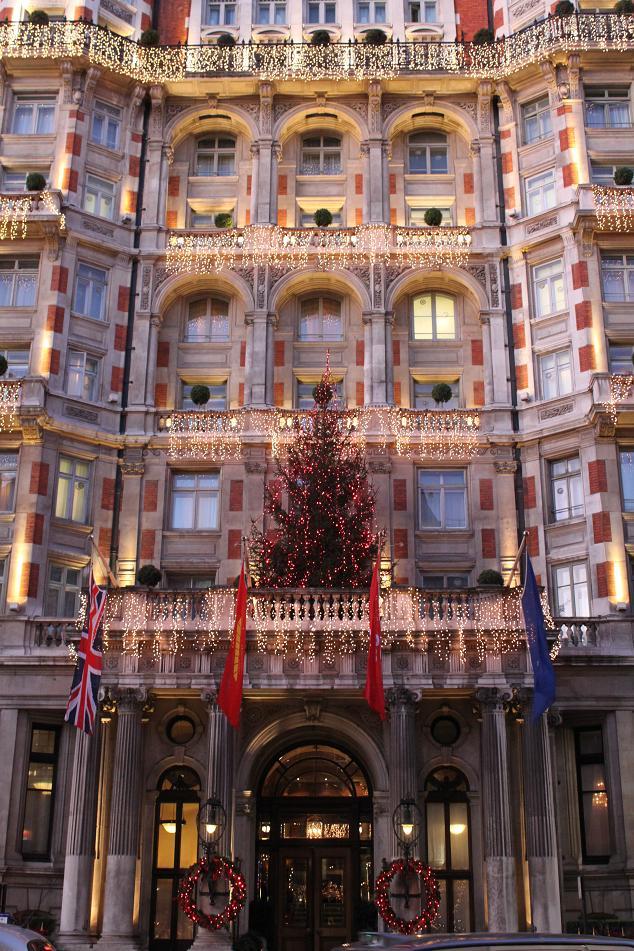 GoodyFoodies: Foliage @ Mandarin Oriental Hotel, London