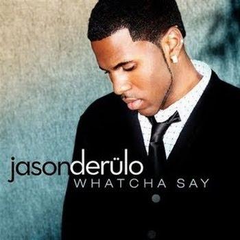 Jason Derulo Whatcha