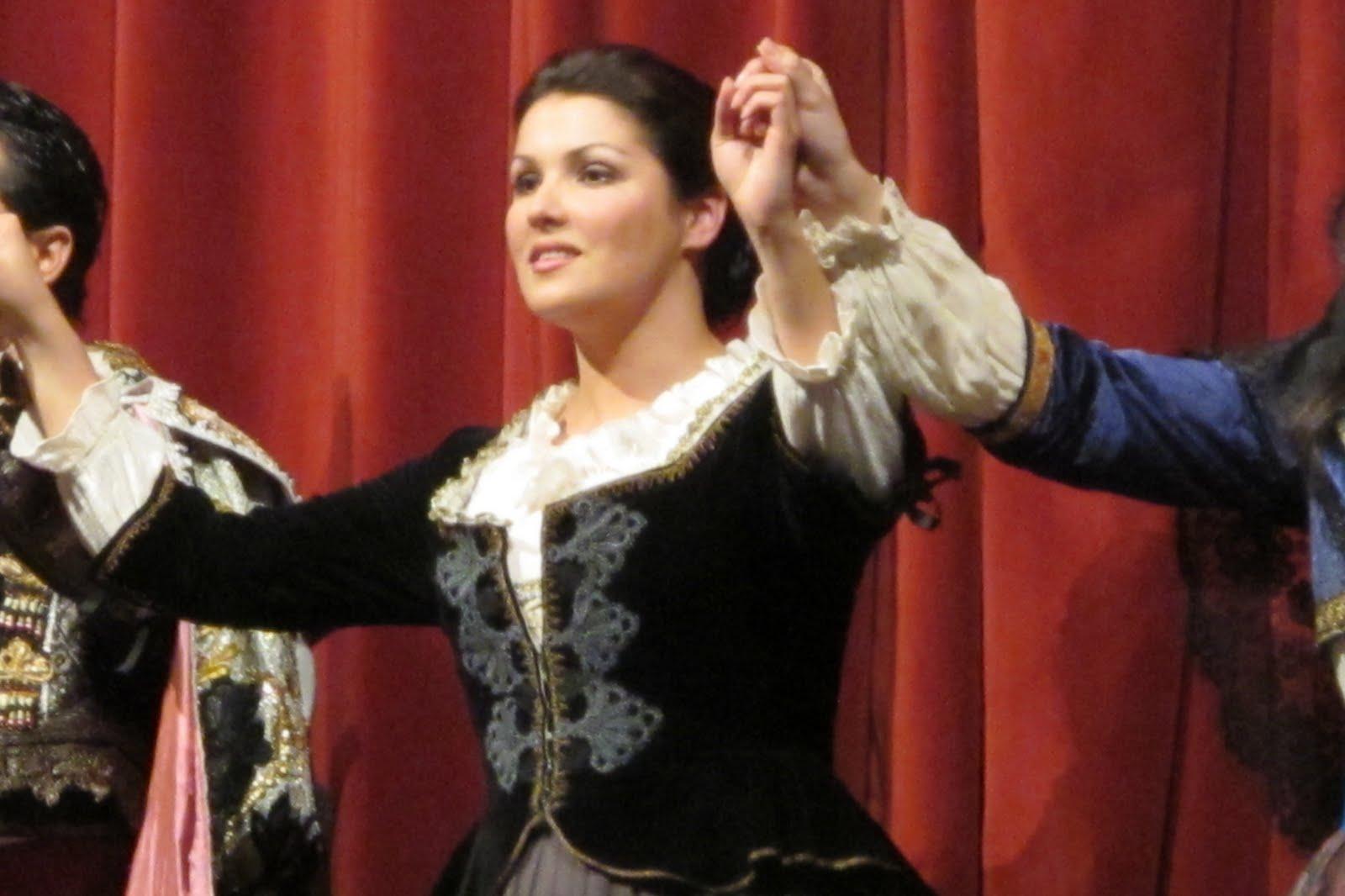 Anna Netrebko: Carmen, Wiener Staatsoper, Wien 6. May 2010