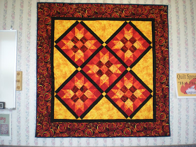 Quilt Shops Calico Cupboard Pataskala Oh