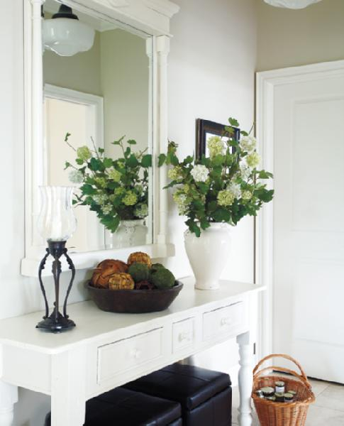 SHM Designs Using Mirrors in Your Home