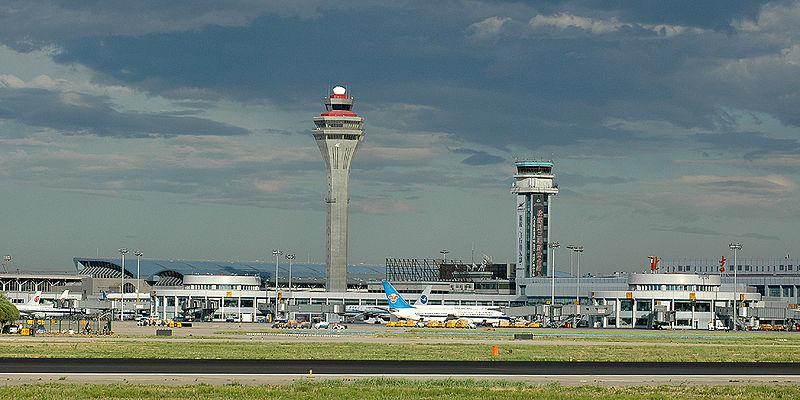 Profile Facts Beijing Capital International Airport