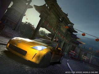 nfsonline2 - Need for Speed World Online