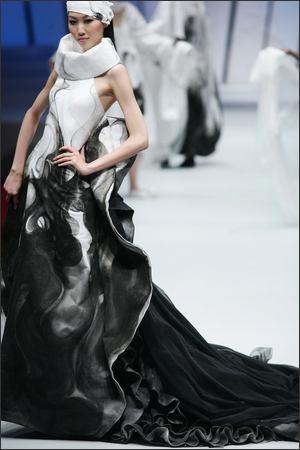 Sarahmarie17 High Fashion Art