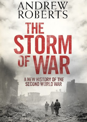 Essay about second world war history