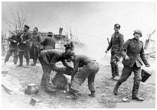 PICTURES FROM HISTORY: Rare Images Of War, History , WW2, Nazi Germany: German soldiers in ...