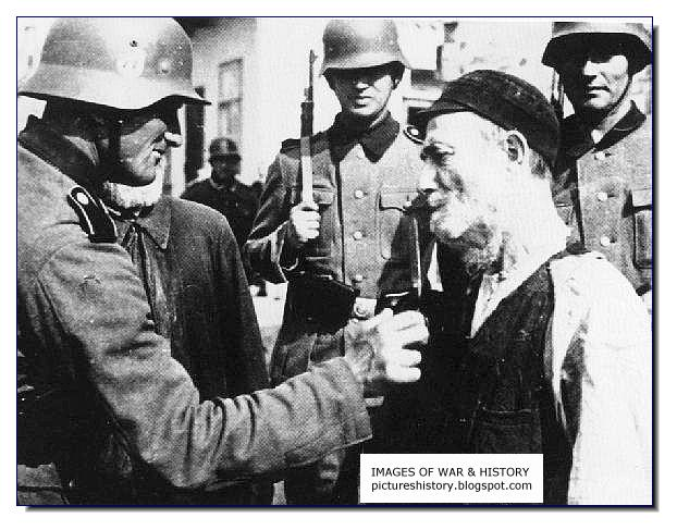 Overview I: A Short History of Anti-Semitism | Holocaust