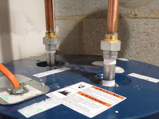 Dielectric Fittings Doityourself Com Community Forums