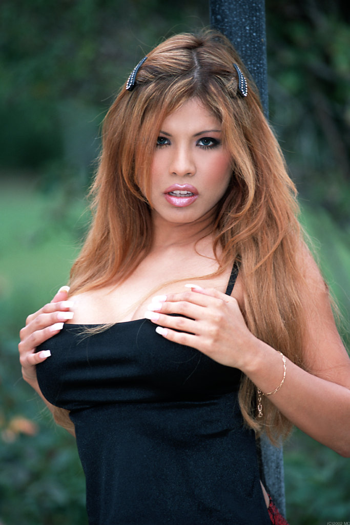Alexis Amore — The Movie Database (TMDb)