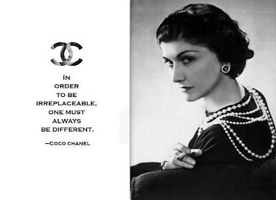 citate celebre despre moda Le premier papillon rêveur: CoCo Chanel's quotes citate celebre despre moda
