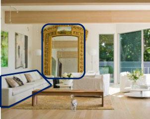 Love of interior design proportion scale - Proportion in interior design ...