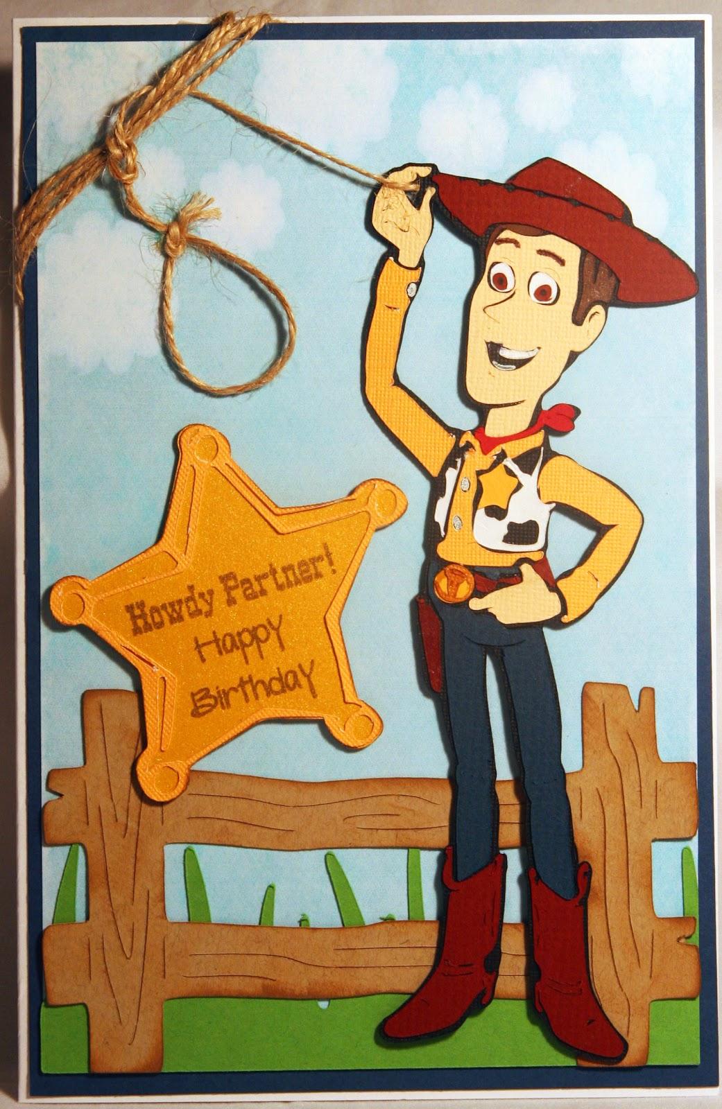 birth day card