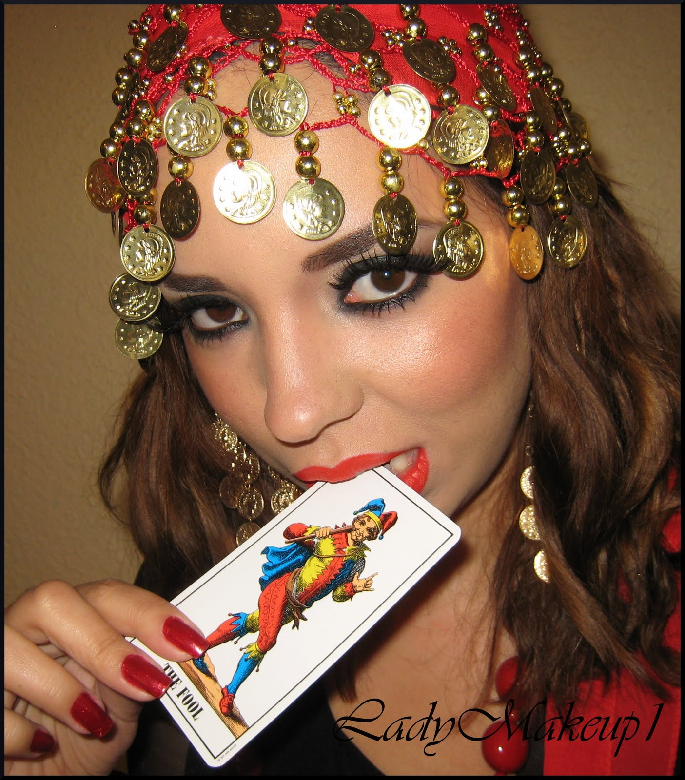 What Are Neutral Colours Gypsy Makeup Maquillaje De Gitana Dreams Colors And