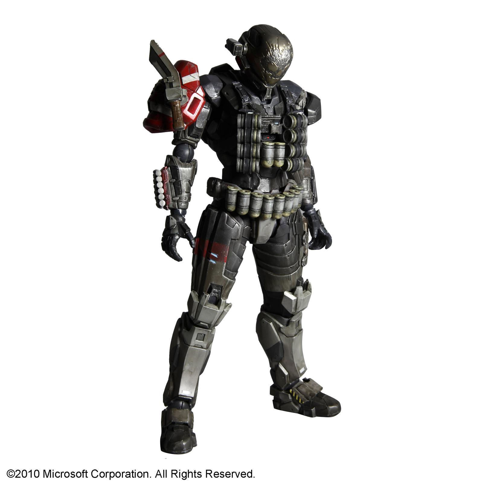 jorge halo reach armor - 500×500