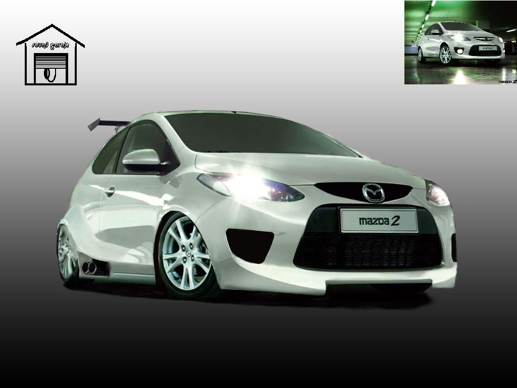mazda 3 tuning tuninger blog. Black Bedroom Furniture Sets. Home Design Ideas