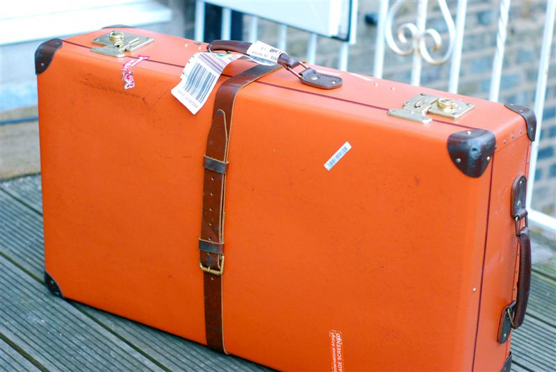 How great things age: Globe-Trotter luggage – Permanent Style