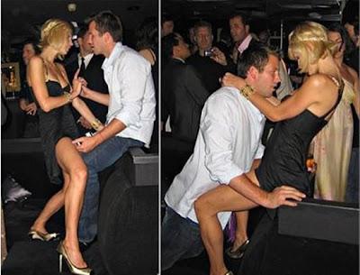 Video De Paris Hilton Sexo 21