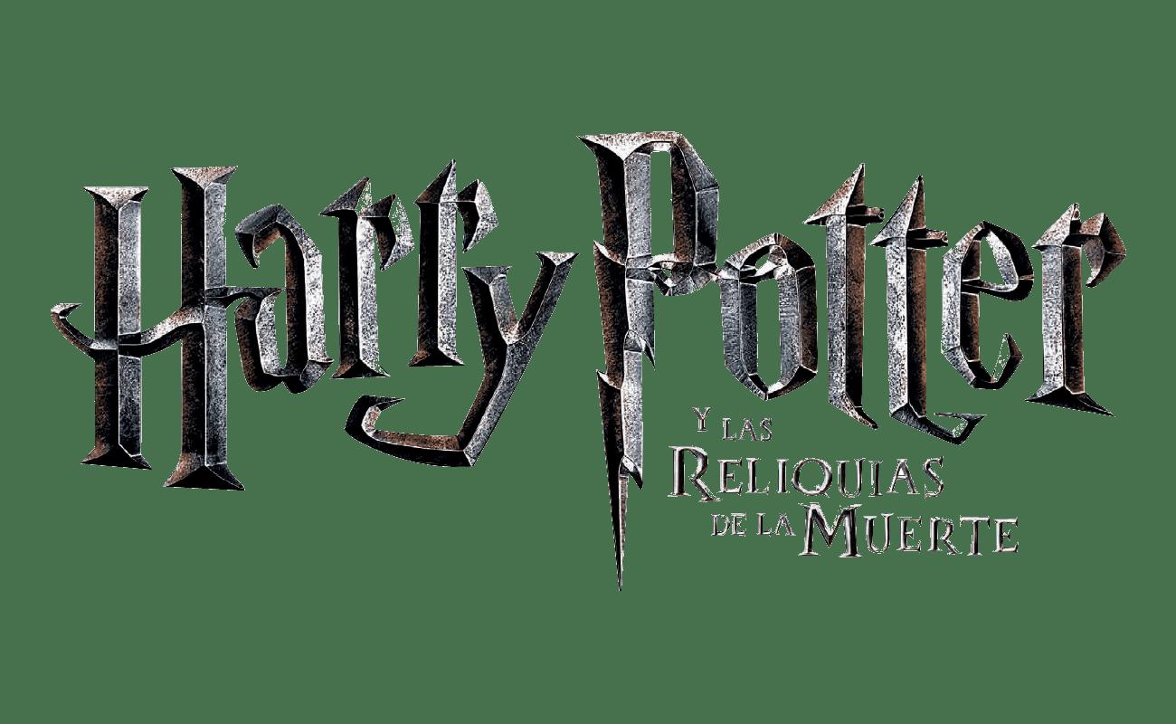 My Favourite Game: Harry Potter y las Reliquias de la