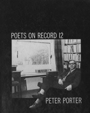 your attention please peter porter essay Explore how peter porter presents his thoughts on life of the poem to support your answer [15 marks] peter porter focuses on the your essay title search.