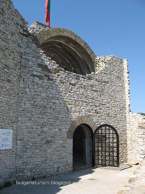 Крепост, Ловеч