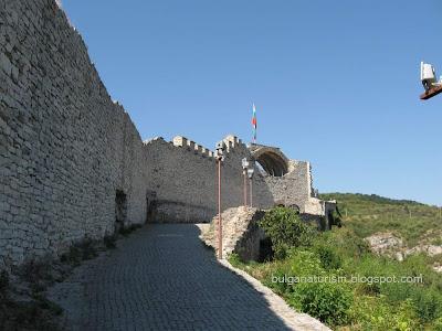 Крепост Хисаря, Ловеч