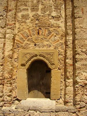 Орнаменти от църквата