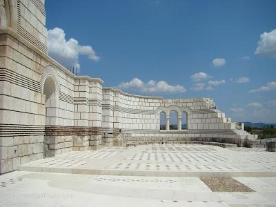 Голяма Базилика Велики Преслав