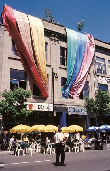Largest Gay Communities 84