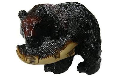 Ainufolkets björnkonst