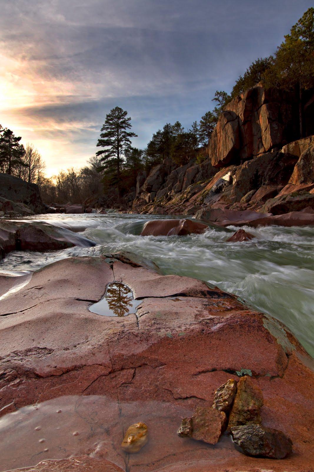 Kyle Spradley Photography Blog Amidon Memorial Conservation Area