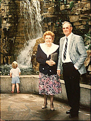 Mom & Dad in Kansas City