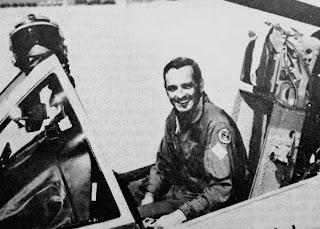 Test & Research Pilots, Flight Test Engineers: Howard W 'Sam