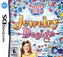Style Lab: Jewelry Design (USA)