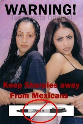 Shaking, shaved mexican women