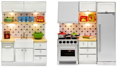 Toy Kitchen Sets Little Tikes