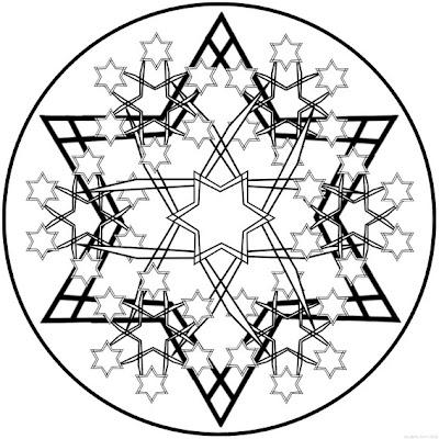 Acodero Graphisme Mandala Premier