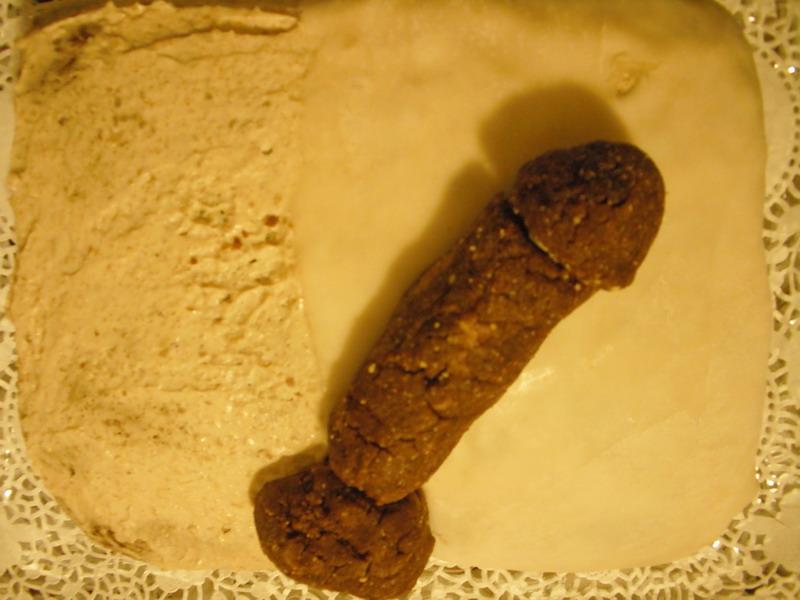 kuki torta képek Alsónadrág torta Lánybúcsúra :) kuki torta képek