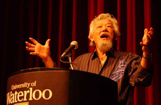 Professor David Suzuki Signs Nicanor Perlas Petition
