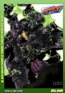 Manga Alert Katekyo Hitman Reborn 312 Otakuplay Ph Anime