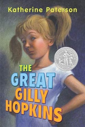 The great gilly hopkins book