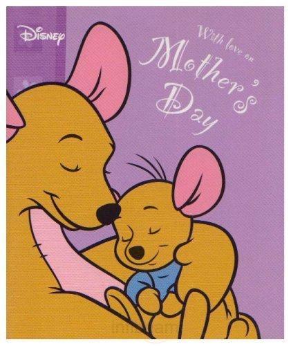 The True Disney Fan: Happy Mother's Day!