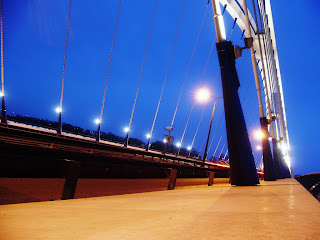 Apollo Bridge wallpaper and photo