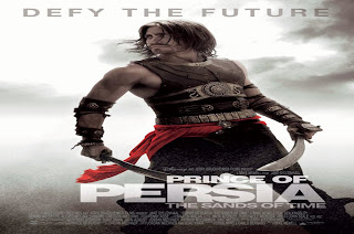 Prince Of Persia The Sands Of Time 2010