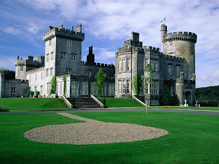 Dromoland Castle wallpaper